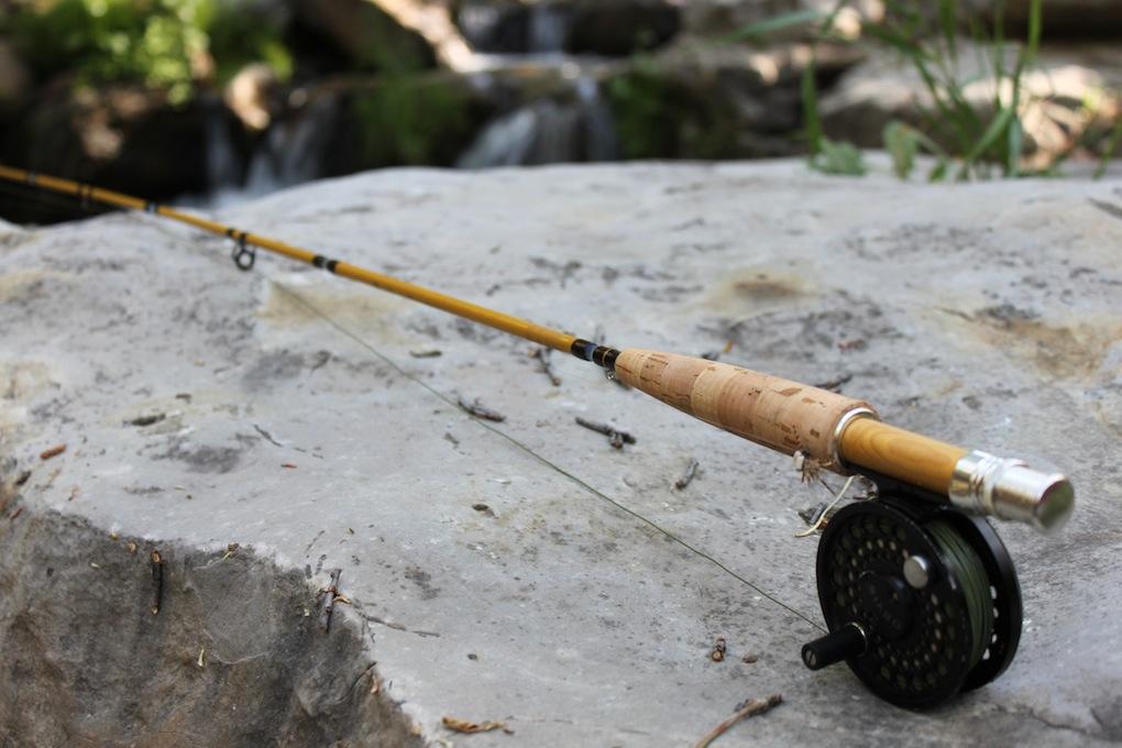 Fly fishing basics northumbrian fly fishing for Fly fishing basics